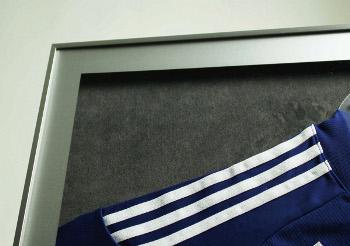 コーナー部<br />※画像はマット色グレーを使用しております。