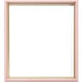 4953(8×9マットなし)ピンク